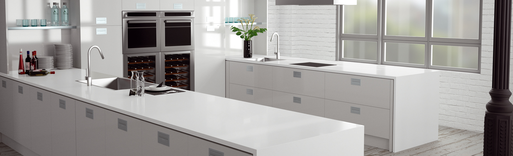 Kitechn Worktops London